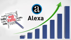 بهبود رتبه الکسا